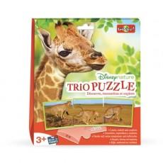 Trio Puzzle Disneynature - Bioviva