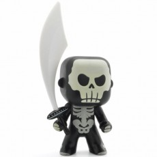 Arty Toys Chevaiers - Skully - Djeco