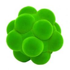 Balles Sensorielles - Balle Bubble Verte - Rubbabu