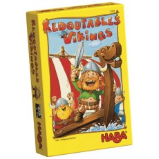 Redoutables Vikings - Haba