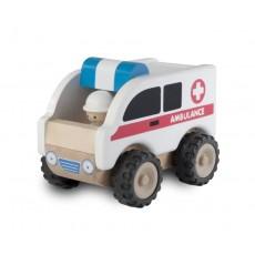 Ambulance - Wonderworld