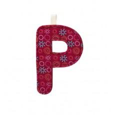 Lettre P - Lilliputiens