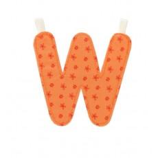 Lettre W - Lilliputiens
