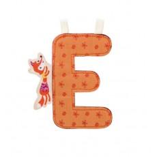 Lettre E - Lilliputiens