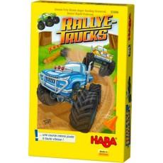 Rallye Trucks - Haba