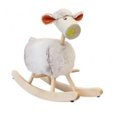 Mouton à bascule - Les Jouets d'hier - Moulin Roty