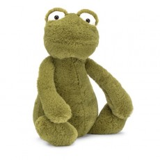 Peluche Bashful Frog Medium - Jellycat