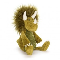 Peluche Snagglebaggle Dennis Dino - Jellycat