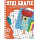 Mini Grafic - Coloriage Pixel - Djeco