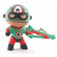 Arty Toys - Super Héros -  Starboy - Djeco