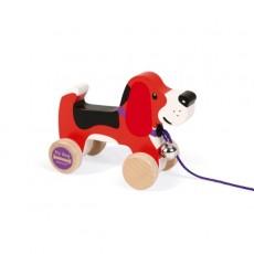 Beagle à Promener - My dog - Janod