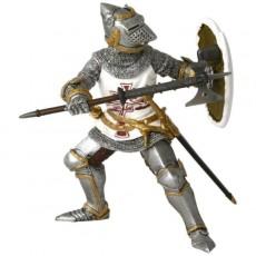 Chevalier Teutonique - Papo