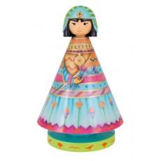 Princesse Egyptienne - Musicole - L'Oiseau Bateau