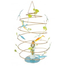 Mobile Spirale - Prince Egyptien - L'Oiseau Bateau