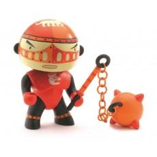 Redpower - Arty toys - Chevalier - Djeco