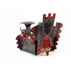 Ze Dragon Castle - Arty toys - Chevaliers - Djeco