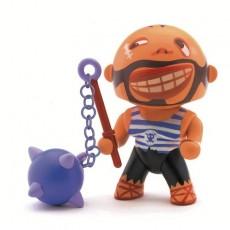 Benji - Arty toys - Pirates - Djeco