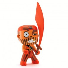Captain red - Arty toys - Pirates - Djeco