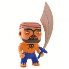 Akim - Arty toys - Pirates - Djeco