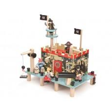 Le Fortin des Pirates - Le Toy Van