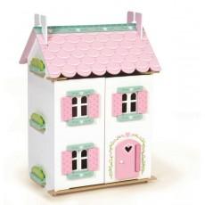 Le cottage Joli Cœur - Le Toy Van