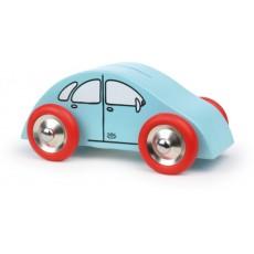 Tirelire voiture bleu - Vilac