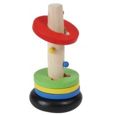 Empilables Futés - Plan Toys