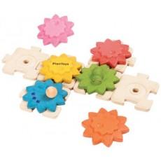 Engrenages - Standard - Plan Toys