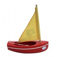 Bateau Thonier Petit Mouse 17 cm - Tirot