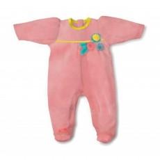 Pyjama Fille - Mademoiselle et Ribambelle - Moulin Roty