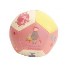 Ballon souple Mademoiselle et Ribambelle -  Moulin Roty