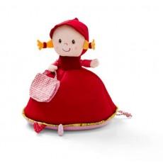Tirelire Petit Chaperon Rouge - Lilliputiens