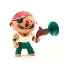 Bronson - Arty toys - Pirates - Djeco