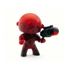 Magma - Arty toys - Super Héros - Djeco