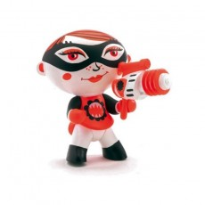 Furygirl - Arty toys - Super Héros - Djeco