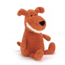 Peluche chien Toothy Mutt - Jellycat