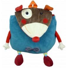 Sac à dos Gustave le clown - Ebulobo