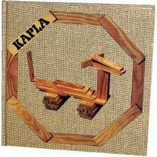 Livre volume 4 Animals - Kapla