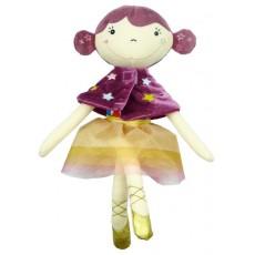 Betty la poupée funambule - Ebulobo