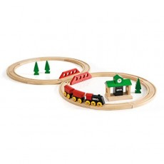 Circuit en 8 tradition - Brio