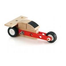 Mini dragster - Brio