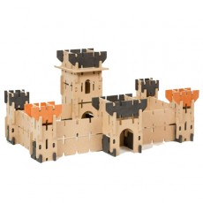 Château Sigefroy le Brave - Ardennes Toys