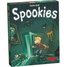 Spookies - Haba
