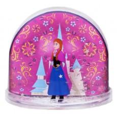 Boule à neige Ana - La Reine des Neiges - Trousselier