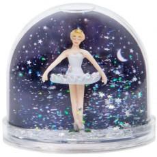 Boule à neige Danseuse Etoile - Trousselier