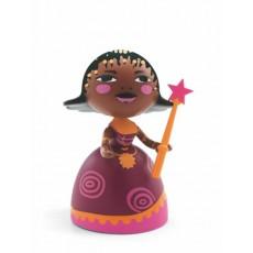Arty Toys Princesse Nilaja - Djeco