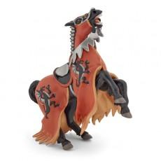 Figurine cheval du démon des enfers - Papo