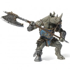 Figurine Mutant rhinoceros - Papo