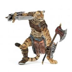 Figurine Mutant tigre - Papo