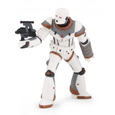 Figurine Irondot Warrior - Galactic Adventures - Papo